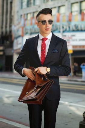 Business Wear Look Book