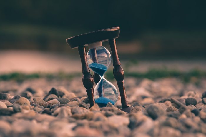 Time Management Laws to LiveBy