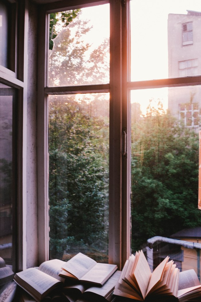 Jumpstart:  A Look into my MorningRoutine